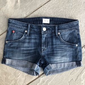 Denim Hudson Shorts